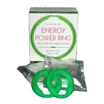 Energy Power Ring (Cincin zàkar tahan lama)