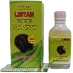 Minyak Lintah Tok Ayah (Minyak Urut Zakar)