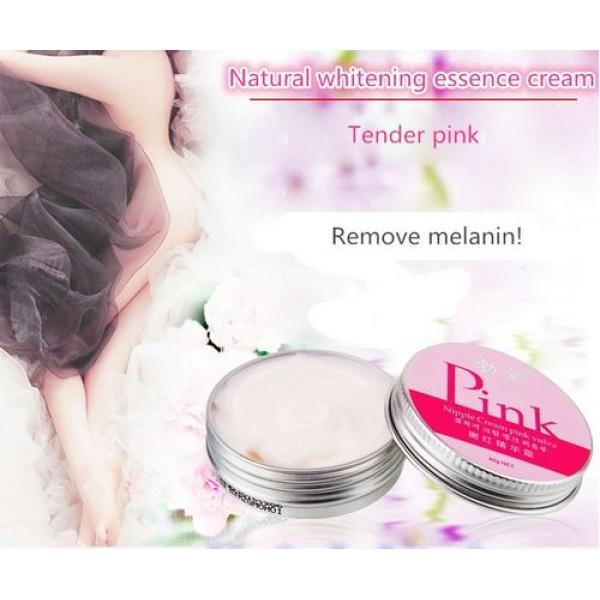 Nipple Vulva Pink Cream   Pink Krim Untuk Puting Dan Alat Sulit Wanita