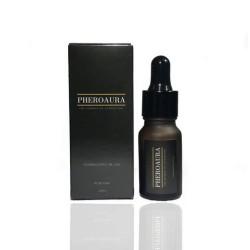 Pheroaura Pheromone Perfume | Pewangi Memikat Menggoda Wanita